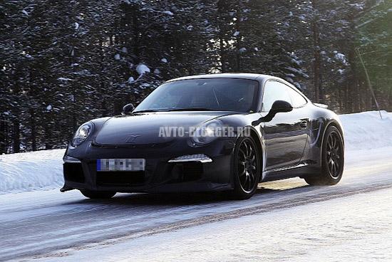 Porsche 911 кузов