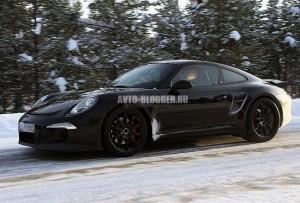 Porsche 911 2012 - 2013, фото 3