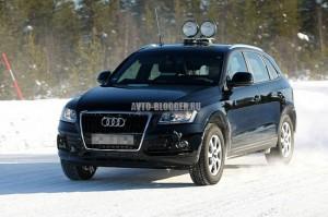 Audi Q5 2013, фото 2