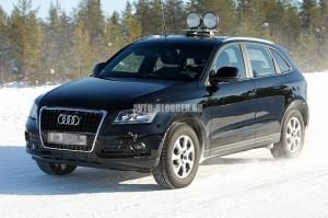 Audi Q5 2013, фото 3