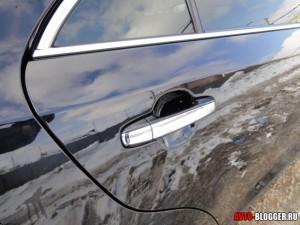 Toyota Camry, кузов фото 8