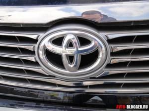 Toyota Camry, кузов фото 3
