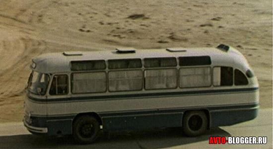 автобус ЛАЗ-695Б «Львов»