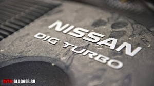 Nissan Juke, двигатель, фото 1