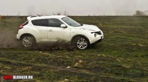 Nissan Juke, кузов, фото 12
