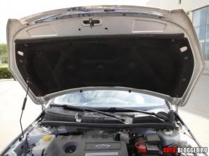 Chery M11, двигатель, фото 1