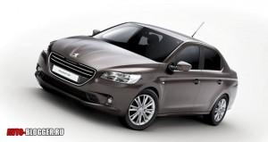 Peugeot 301, фото 1