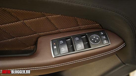 кнопки на двери