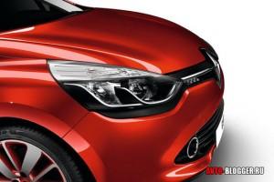 Новый Renault Clio, фото 3