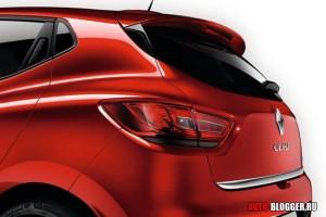 Новый Renault Clio, фото 4