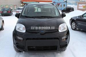 Fiat Panda 4x4, фото 1