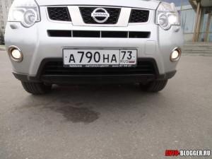 Nissan X-Trail кузов, фото 3