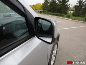 Nissan X-Trail кузов, фото 8
