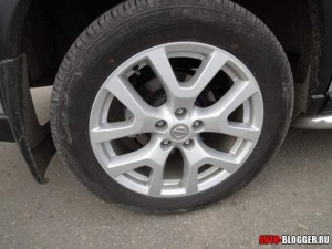 Nissan X-Trail кузов, фото 11
