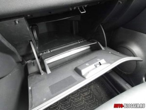 Nissan X-Trail, бардачок, фото 1