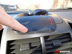 Липкий коврик в машину, фото 4