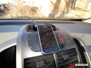 Липкий коврик в машину, фото 5