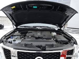 Двигатель, фото 1
