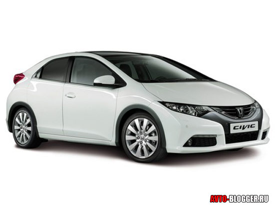 Honda CIVIC хетчбек