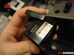 выходы HDMI