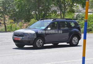 Новый Renault Duster 2014, фото 2
