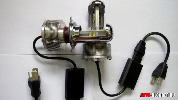 лампы со стабилизатором