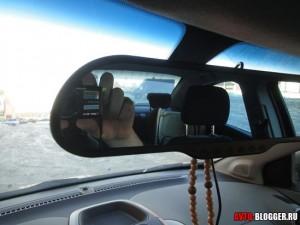 Крепление в автомобиле, фото 2