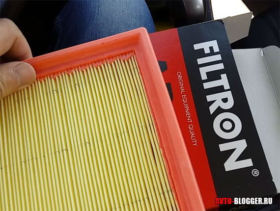 Фирма FILTRON