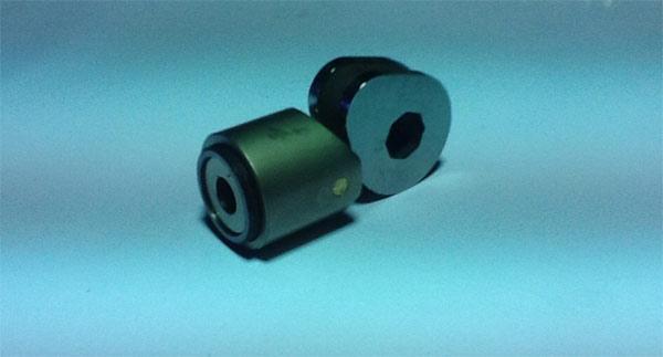 магнитный клапан