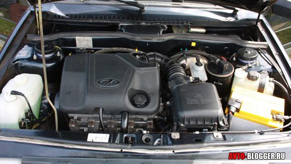 программа для диагностика автомобиля ваз 2115