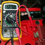 Нормальное напряжение аккумулятора автомобиля. Под нагрузкой и без нее, не забудем и про зиму.