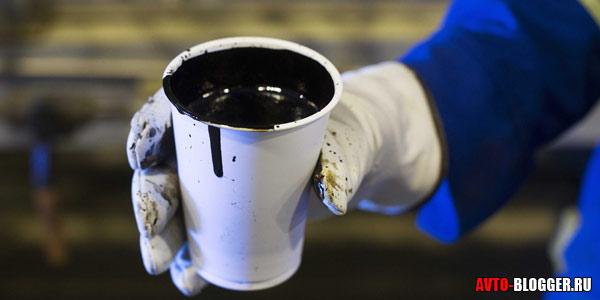 внутренняя цена нефти