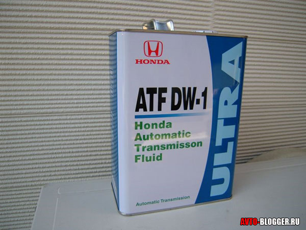 ATF HONDA