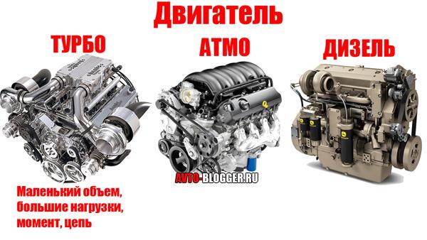 моторы
