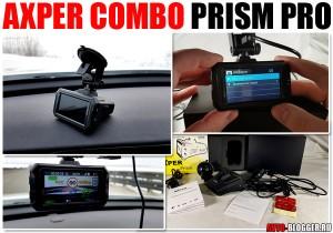 AXPER COMBO PRISM PRO