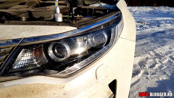 Могут ли лишить водительских прав за диодные лампачки в фарах