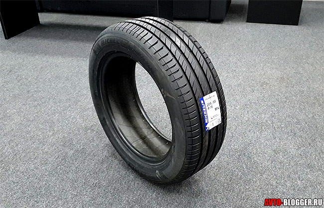 Современная шина