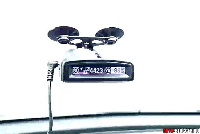 Работа GPS