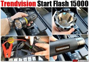 Trendvision Start Flash 15000 отзывы