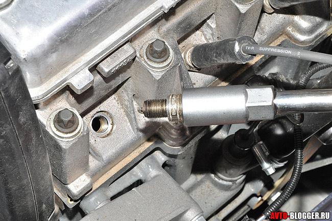 8 клапанный мотор