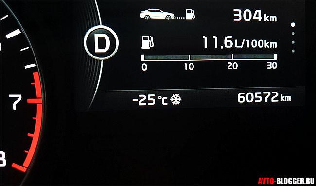25 градусов мороза